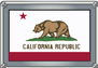 California state environmental landscape