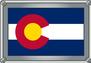 Colorado state environmental landscape