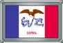 Iowa state environmental landscape