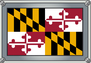Maryland state environmental landscape