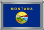 Montana state environmental landscape