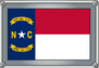 North Carolina state environmental landscape