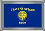 Oregon state environmental landscape