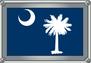 South Carolina state environmental landscape