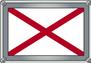 Alabama state environmental landscape